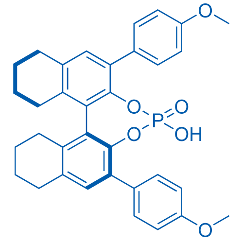 (11BS)-4-hydroxy-2,6-bis(4-methoxyphenyl)-8,9,10,11,12,13,14,15-octahydrodinaphtho[2,1-d:1',2'-f][1,3,2]dioxaphosphepine 4-oxide