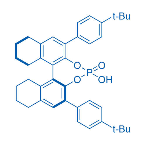(11bS)-2,6-Bis(4-(tert-butyl)phenyl)-4-hydroxy-8,9,10,11,12,13,14,15-octahydrodinaphtho[2,1-d:1',2'-f][1,3,2]dioxaphosphepine 4-oxide
