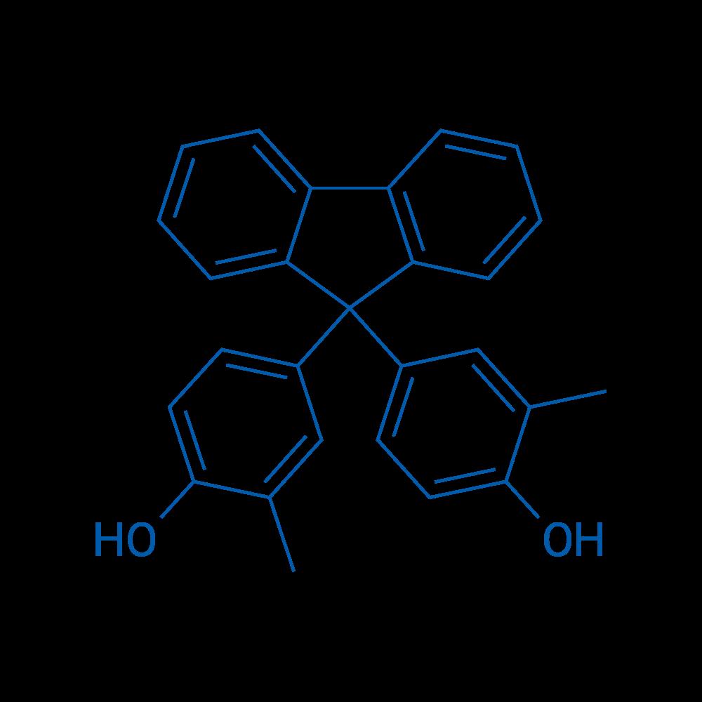 4,4'-(9H-Fluorene-9,9-diyl)bis(2-methylphenol)