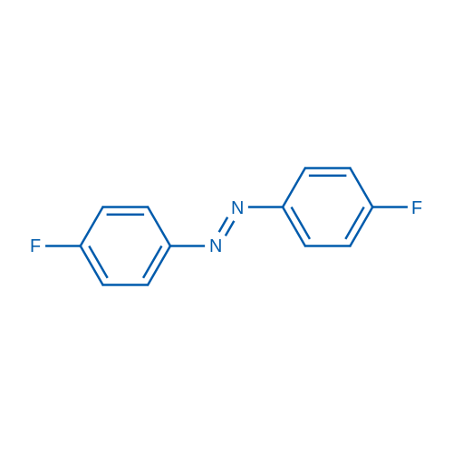 (E)-1,2-bis(4-fluorophenyl)diazene