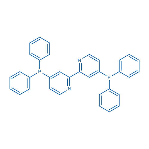 4,4'-Bis(diphenylphosphino)-2,2'-bipyridine