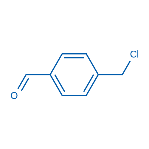 4-(Chloromethyl)benzaldehyde