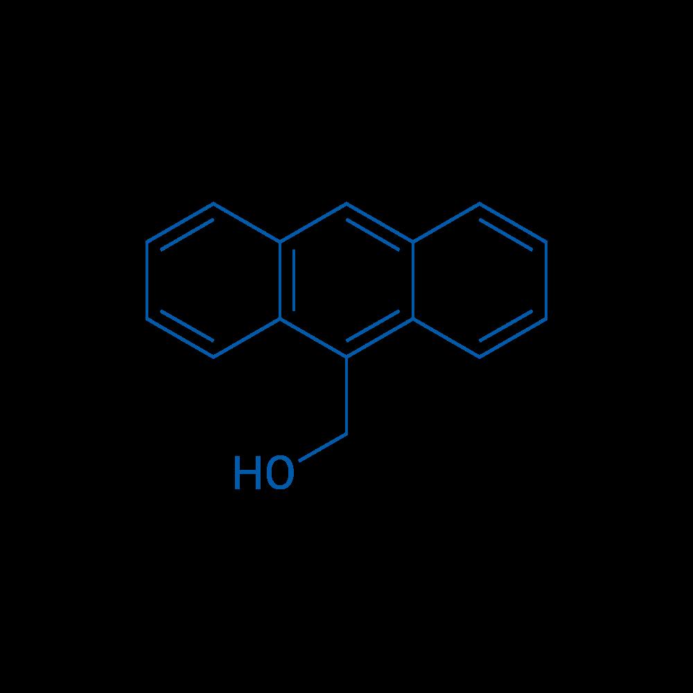 9-Anthracenemethanol