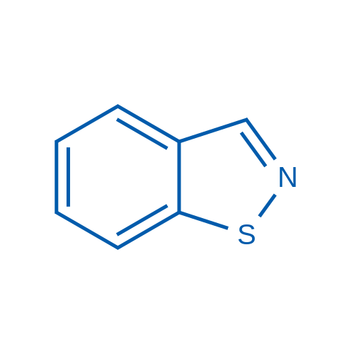 Benzo[d]isothiazole