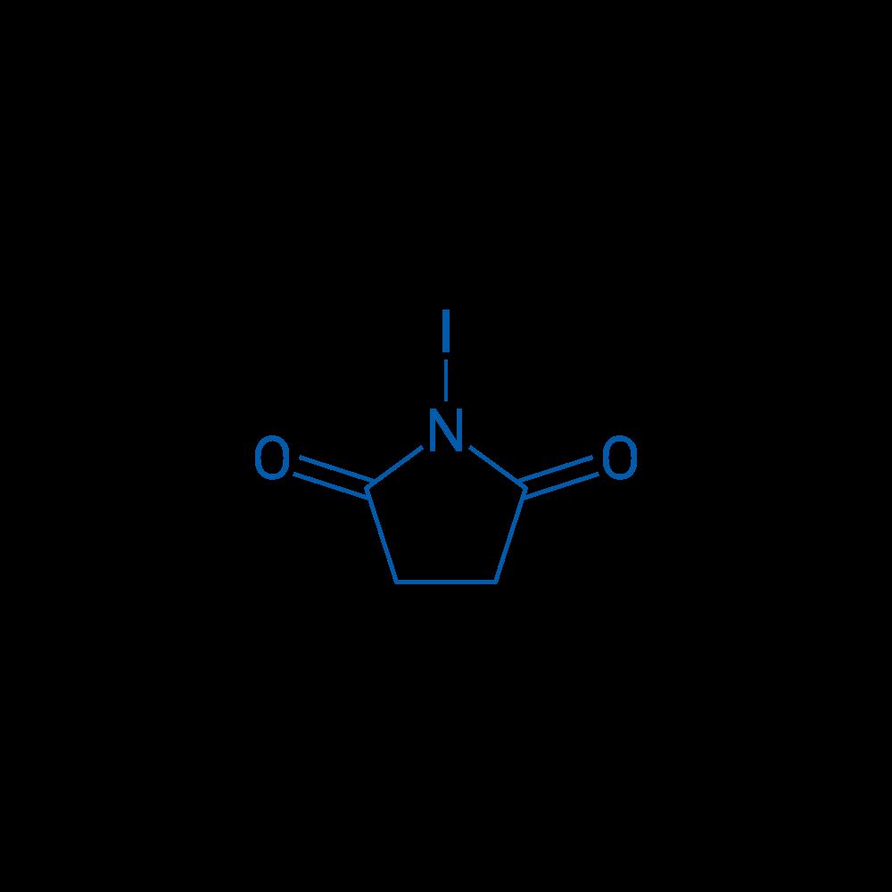 1-Iodopyrrolidine-2,5-dione