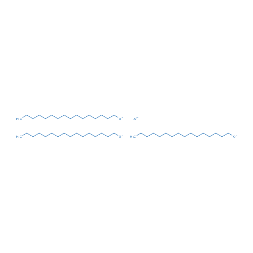 Aluminum trihexadecan-1-olate