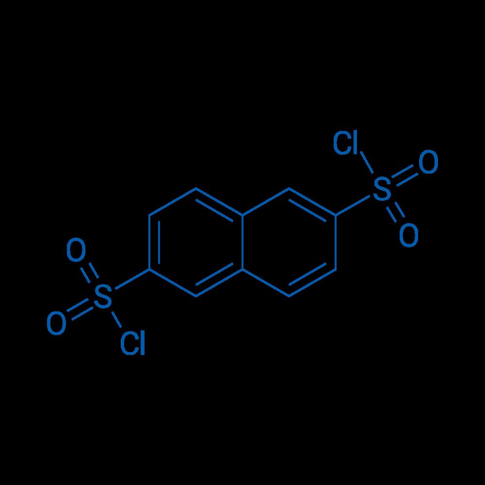 Naphthalene-2,6-disulfonyl dichloride
