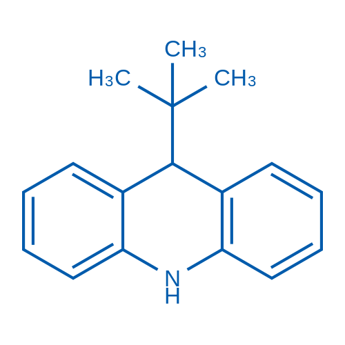 9-(tert-Butyl)-9,10-dihydroacridine