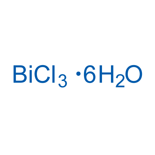 Bismuth(III) chloride hexahydrate