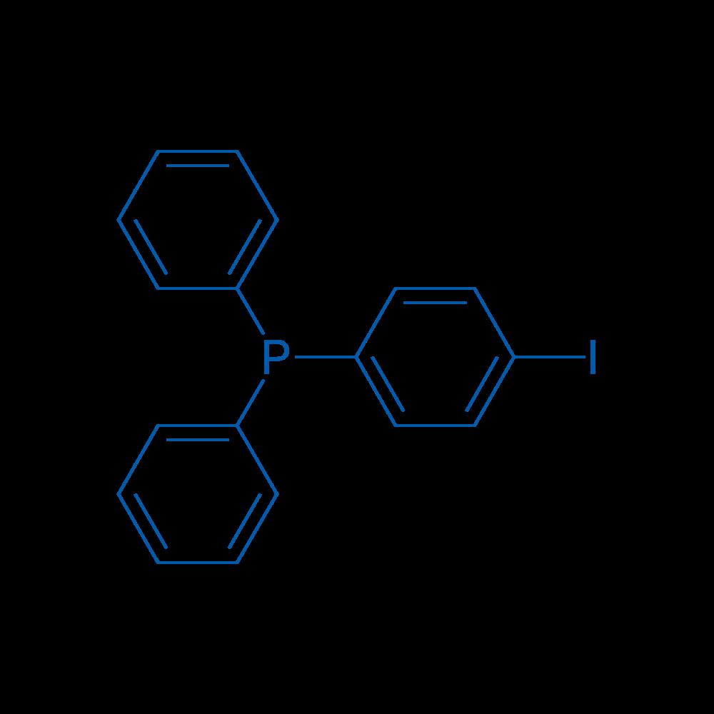 (4-Iodophenyl)diphenylphosphane
