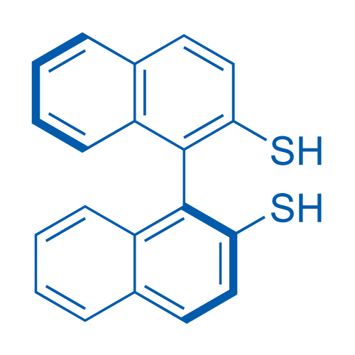 S-1,1'-binaphthalene]-2,2'-dithiol