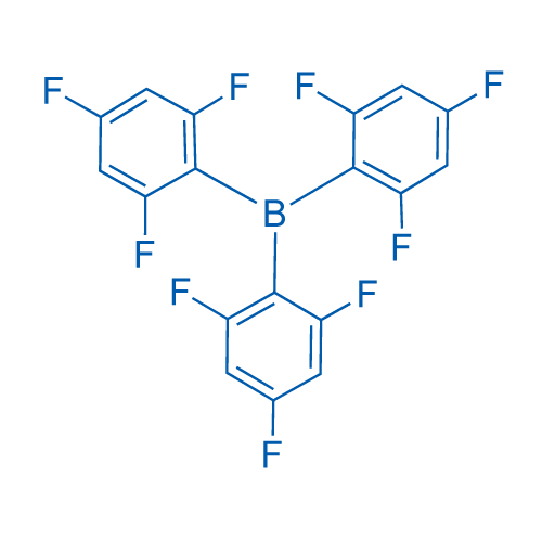 Tris(2,4,6-trifluorophenyl)borane