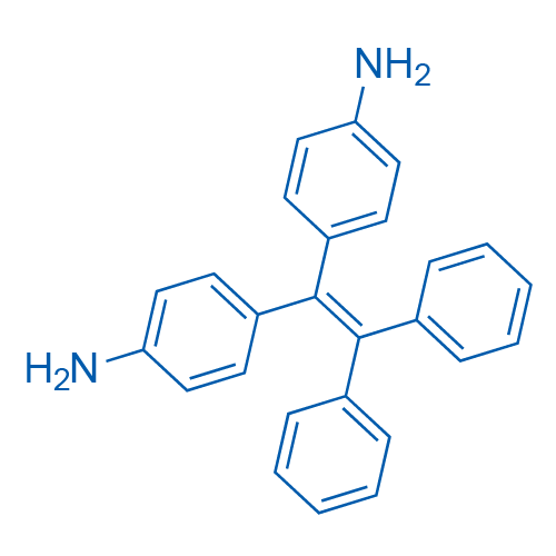 4,4'-(2,2-Diphenylethene-1,1-diyl)dianiline