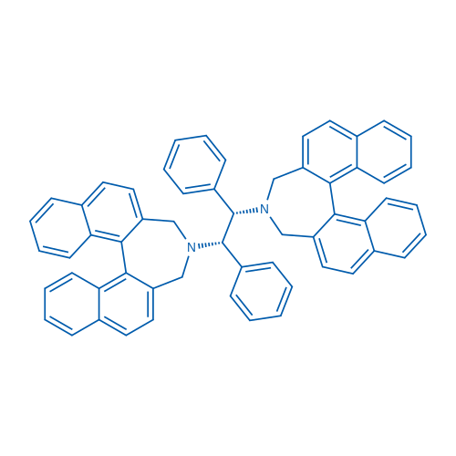 (11BS,11′bS)-(1S,2S)-1,2-bis(3,5-dihydro-4H-dinaphtho[2,1-c:1',2'-e]azepin-4-yl)-1,2-diphenylethane