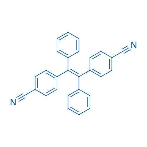 4,4'-(1,2-Diphenylethene-1,2-diyl)dibenzonitrile
