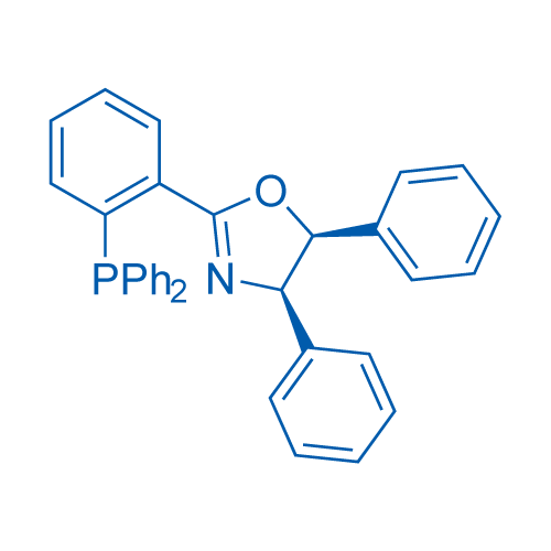 (4R,5S)-2-(2-(Diphenylphosphanyl)phenyl)-4,5-diphenyl-4,5-dihydrooxazole