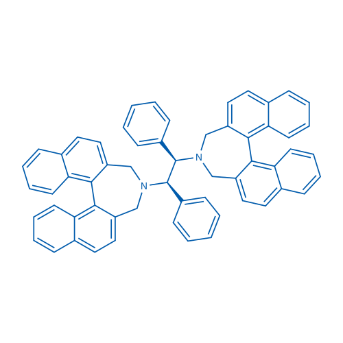 (11BR,11′bR)-(1R,2R)-1,2-bis(3,5-dihydro-4H-dinaphtho[2,1-c:1',2'-e]azepin-4-yl)-1,2-diphenylethane