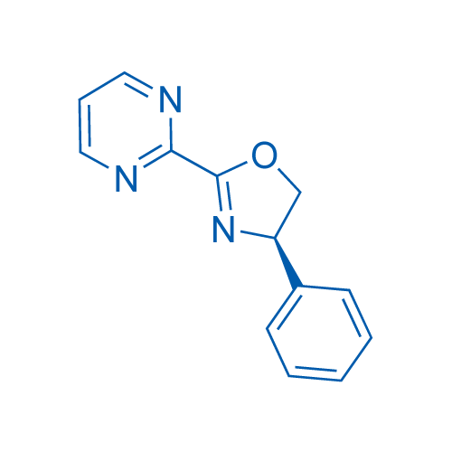 (R)-4-Phenyl-2-(pyrimidin-2-yl)-4,5-dihydrooxazole