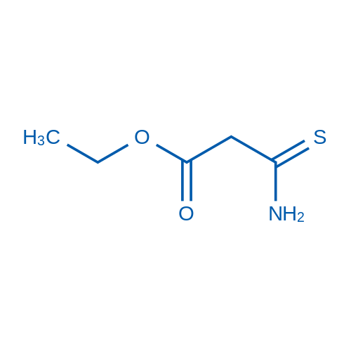 Ethyl 3-amino-3-thioxopropanoate