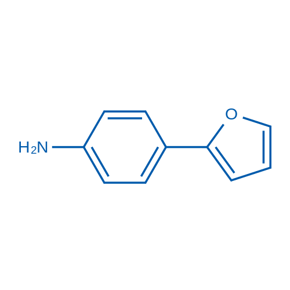 4-(Furan-2-yl)aniline