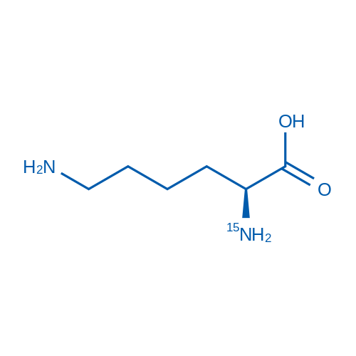 L-Lysine-N-15N