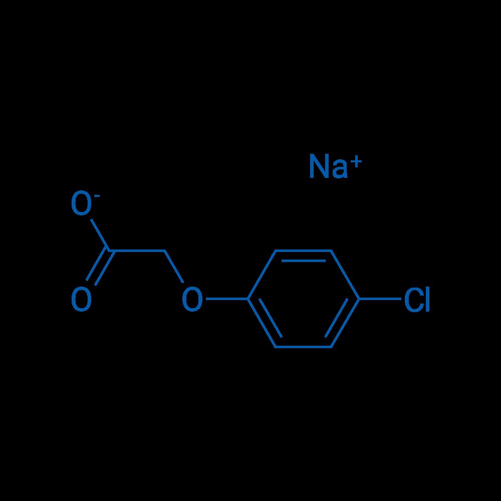 Sodium 2-(4-chlorophenoxy)acetate