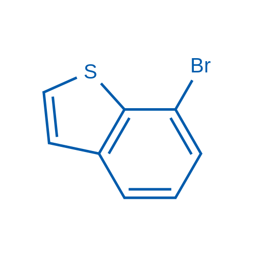 7-Bromobenzo[b]thiophene