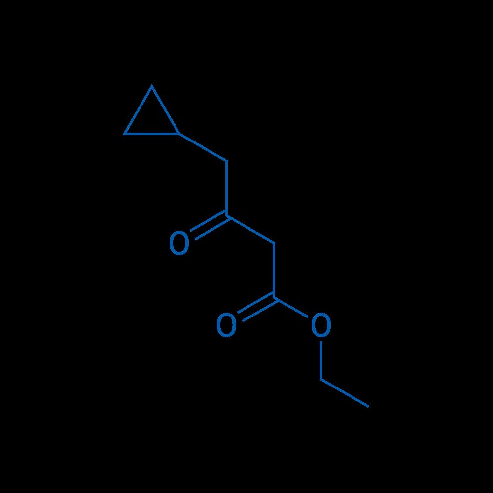 Ethyl 4-cyclopropyl-3-oxobutanoate