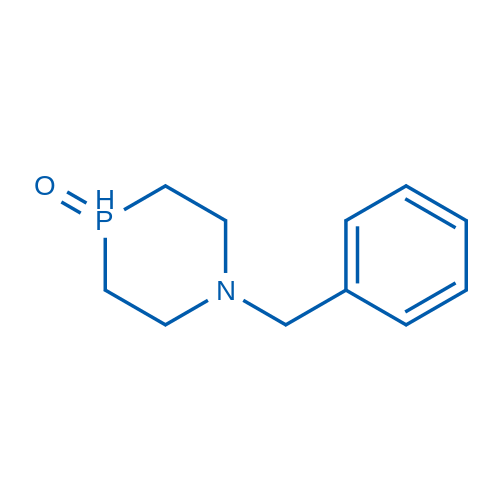 1-Benzyl-1,4-azaphosphinane 4-oxide