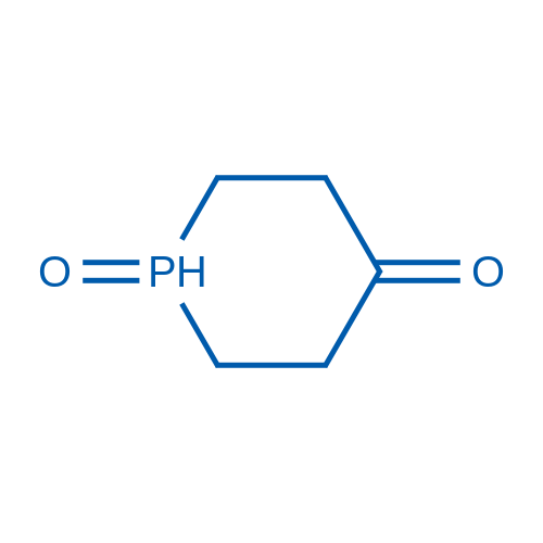 Phosphinan-4-one 1-oxide