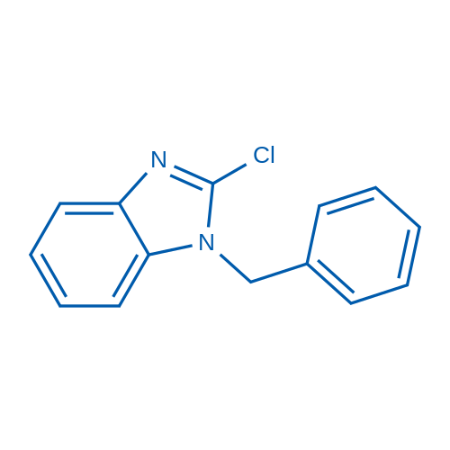 1-Benzyl-2-chloro-1H-benzo[d]imidazole