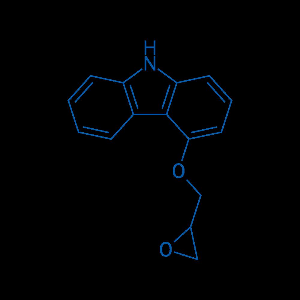 4-Glycidyloxycarbazole