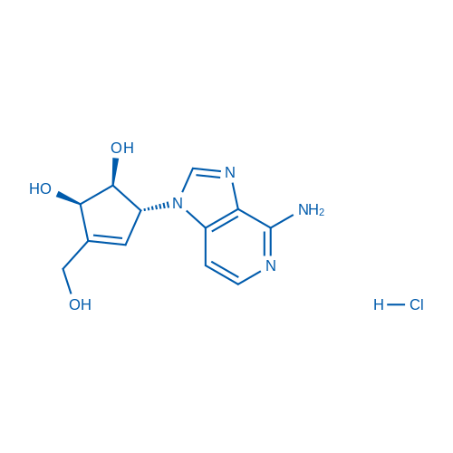 3-Deazaneplanocin A hydrochloride