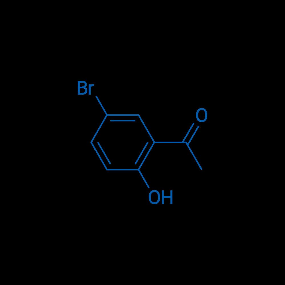 1-(5-Bromo-2-hydroxyphenyl)ethanone