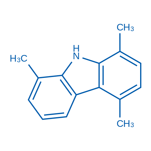 1,4,8-Trimethyl-9H-carbazole