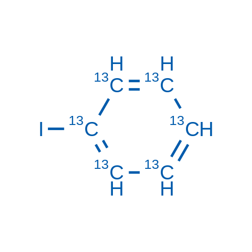 Iodobenzene-13C6