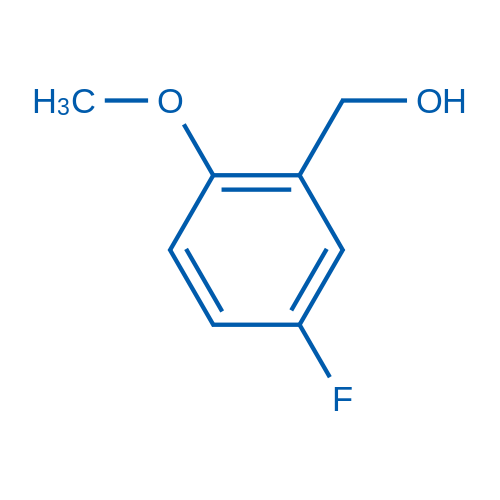 (5-Fluoro-2-methoxyphenyl)methanol