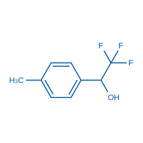 2,2,2-Trifluoro-1-(p-tolyl)ethanol
