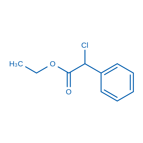 Ethyl 2-chloro-2-phenylacetate