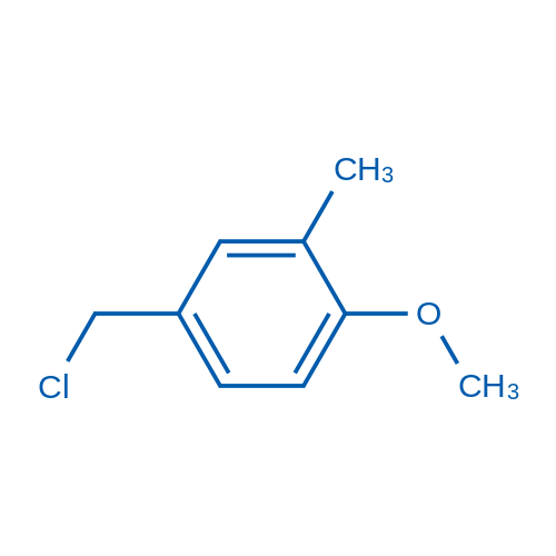 4-(Chloromethyl)-1-methoxy-2-methylbenzene