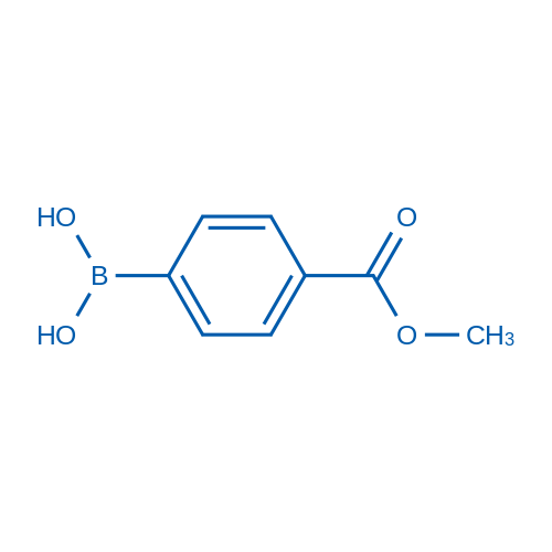(4-(Methoxycarbonyl)phenyl)boronic acid
