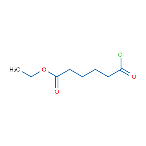 Ethyl6-chloro-6-oxohexanoate