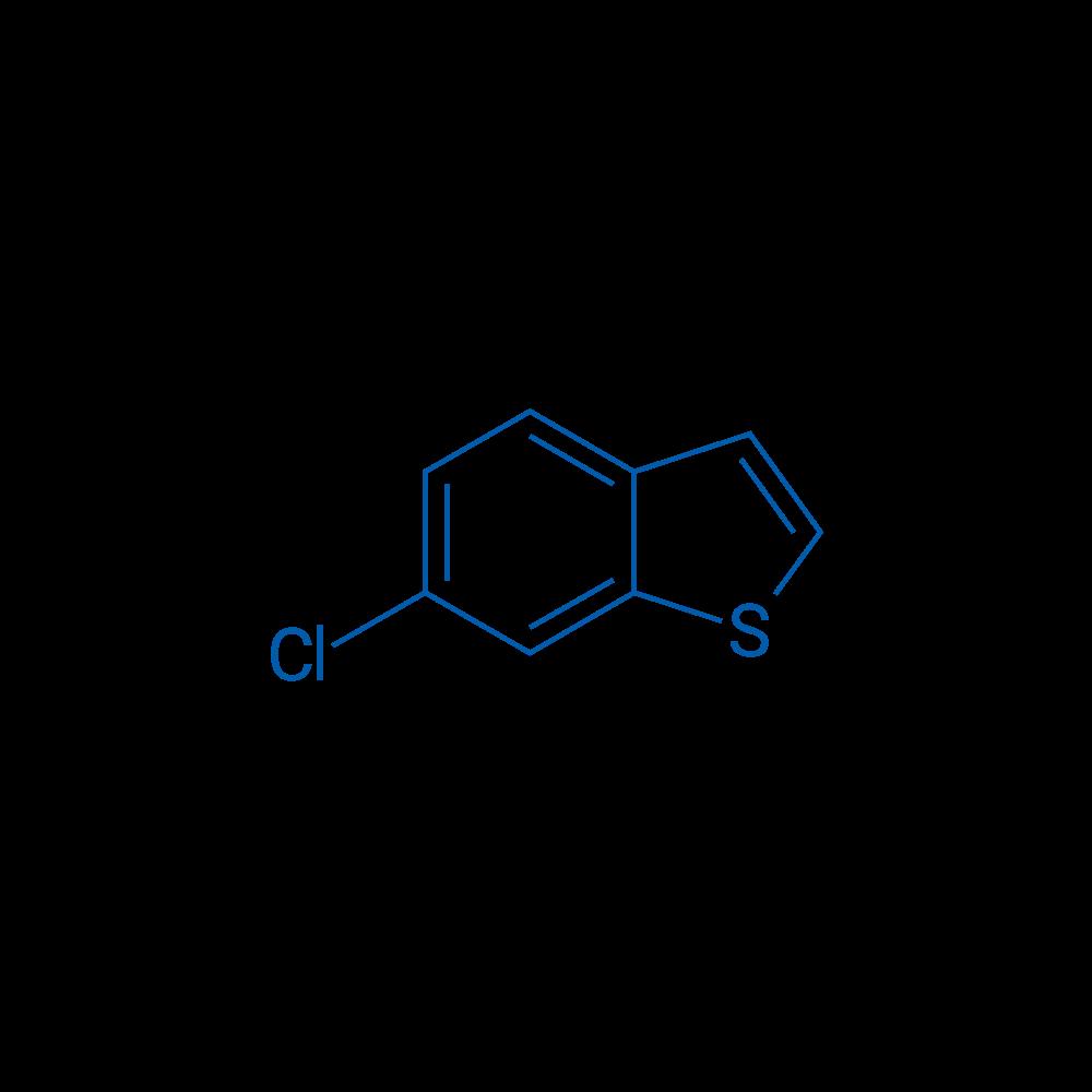 6-Chlorobenzothiophene
