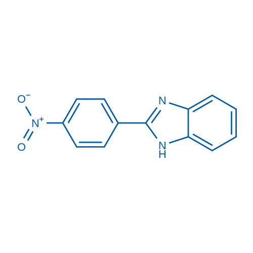 2-(4-NITROPHENYL)-1H-BENZOIMIDAZOLE