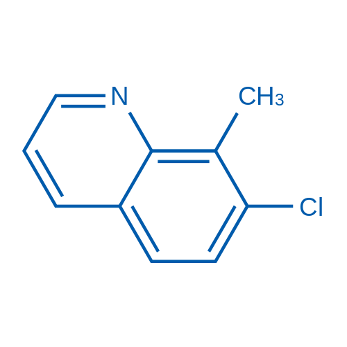 7-Chloro-8-methylquinoline
