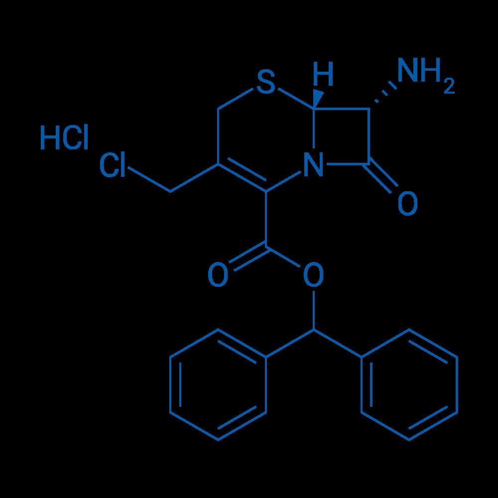 7-ACMA hydrochloride