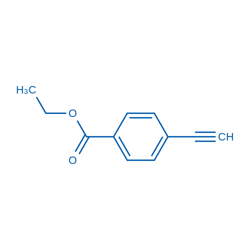 Ethyl 4-ethynylbenzoate