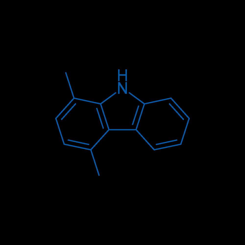 1,4-Dimethyl-9H-carbazole