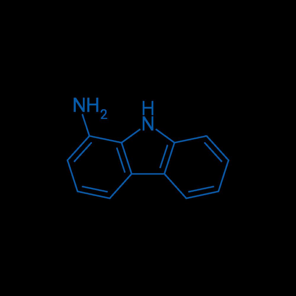 9H-Carbazol-1-amine