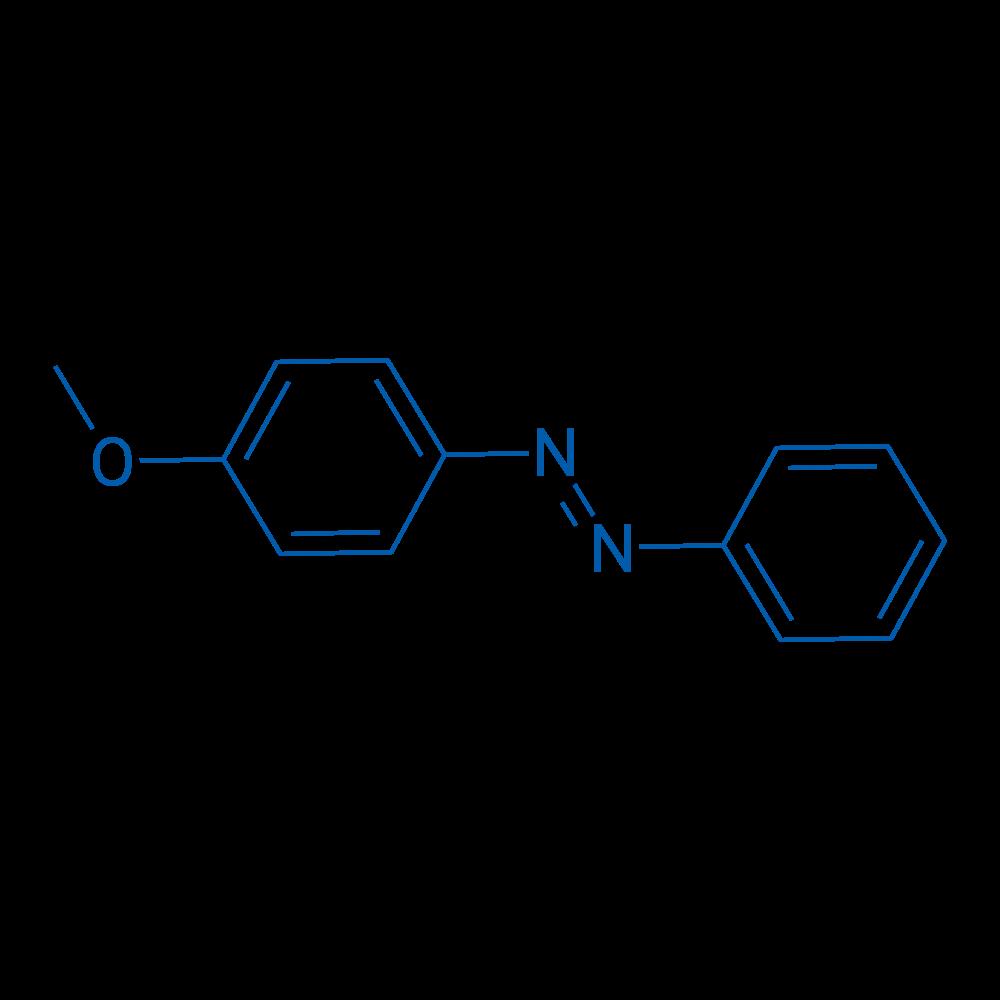 1-(4-Methoxyphenyl)-2-phenyldiazene